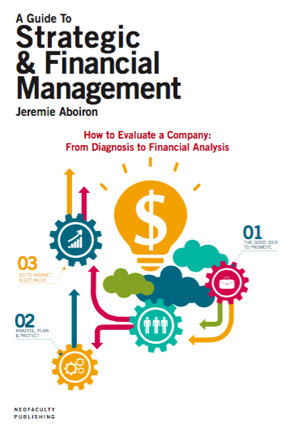 Aboiron J., A GUIDE TO STRATEGIC AND FINANCIAL MANAGEMENT, 2015, Paris